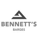 bennetts-barges-logo