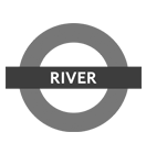 london river services logo